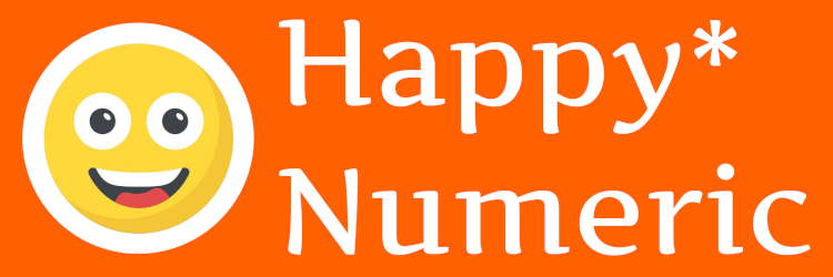 Happy* Numeric